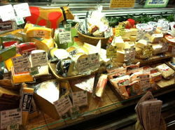 Fromage 天満橋店1