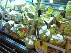 Fromage 天満橋店2