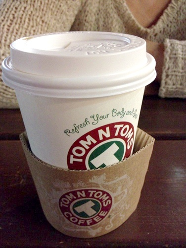 TOM N TOMS COFFEE3
